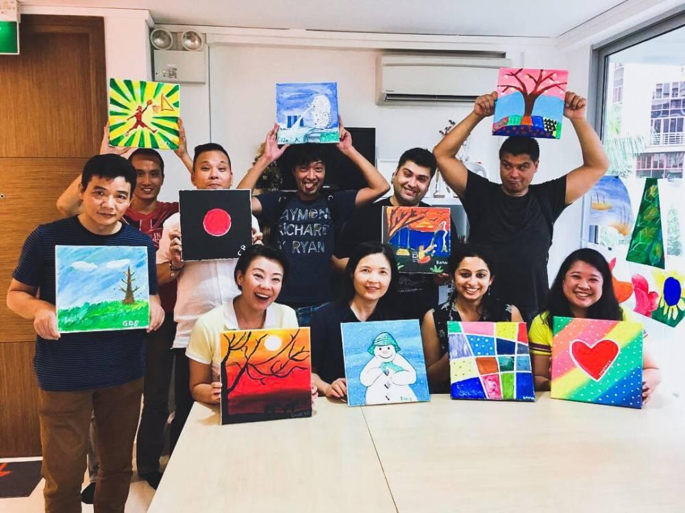 Art Classes for Kids | Children Art Classes | Art Lessons ...